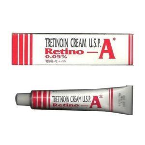 Tretinoin Крем USP Retin-A, 0,05%