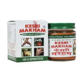 Мазь от боли Kesri Marham
